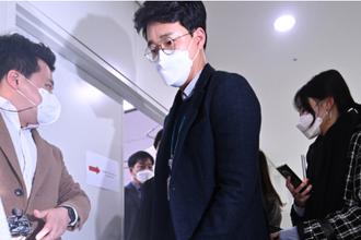 경찰 '부정채용 의혹' 은수미 성남시장 집무실 압수수색