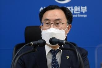 """문승욱 """"이차전지 산업 적극 지원""""…다음달 전략 발표"""