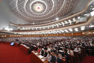 "FT ""중국 정부, 올해 경제성장률 목표제시 안해...사상처음"""