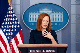 """백악관 """"바이든, 김정은 만날 의향 없어…접근 방식 다를 것"""""""