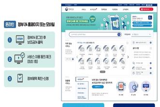 '송파 세모녀 사건 다신 없게'…국가보조금 혜택 알아서 찾아준다