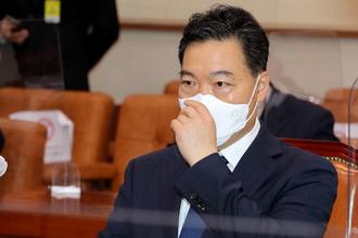 김오수 후보자 아들 부정채용 의혹…경찰 수사 착수