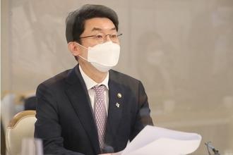 """기재차관 """"국가경쟁력 23위 유지…방역·포스트 코로나 대비 결과"""""""